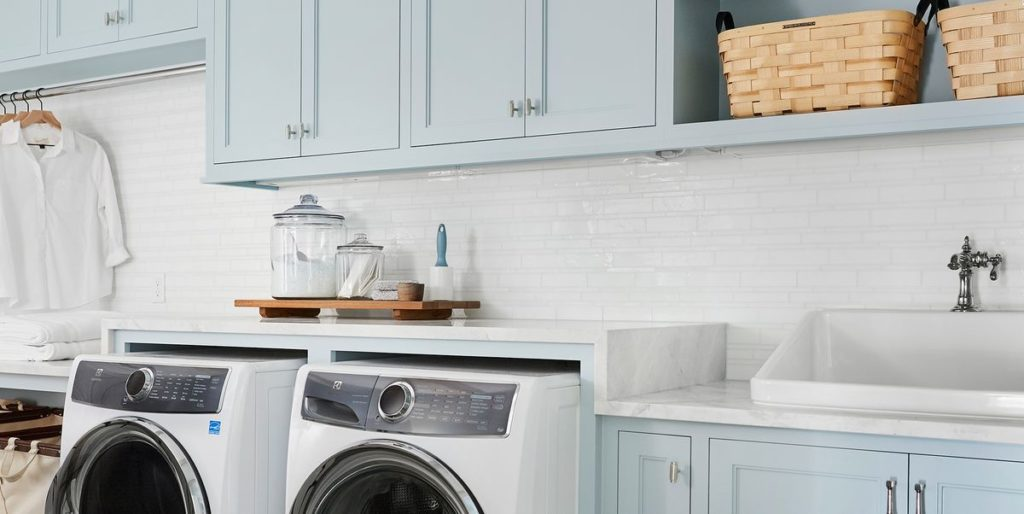 Designing Your Laundry Shop: Tips and Tricks