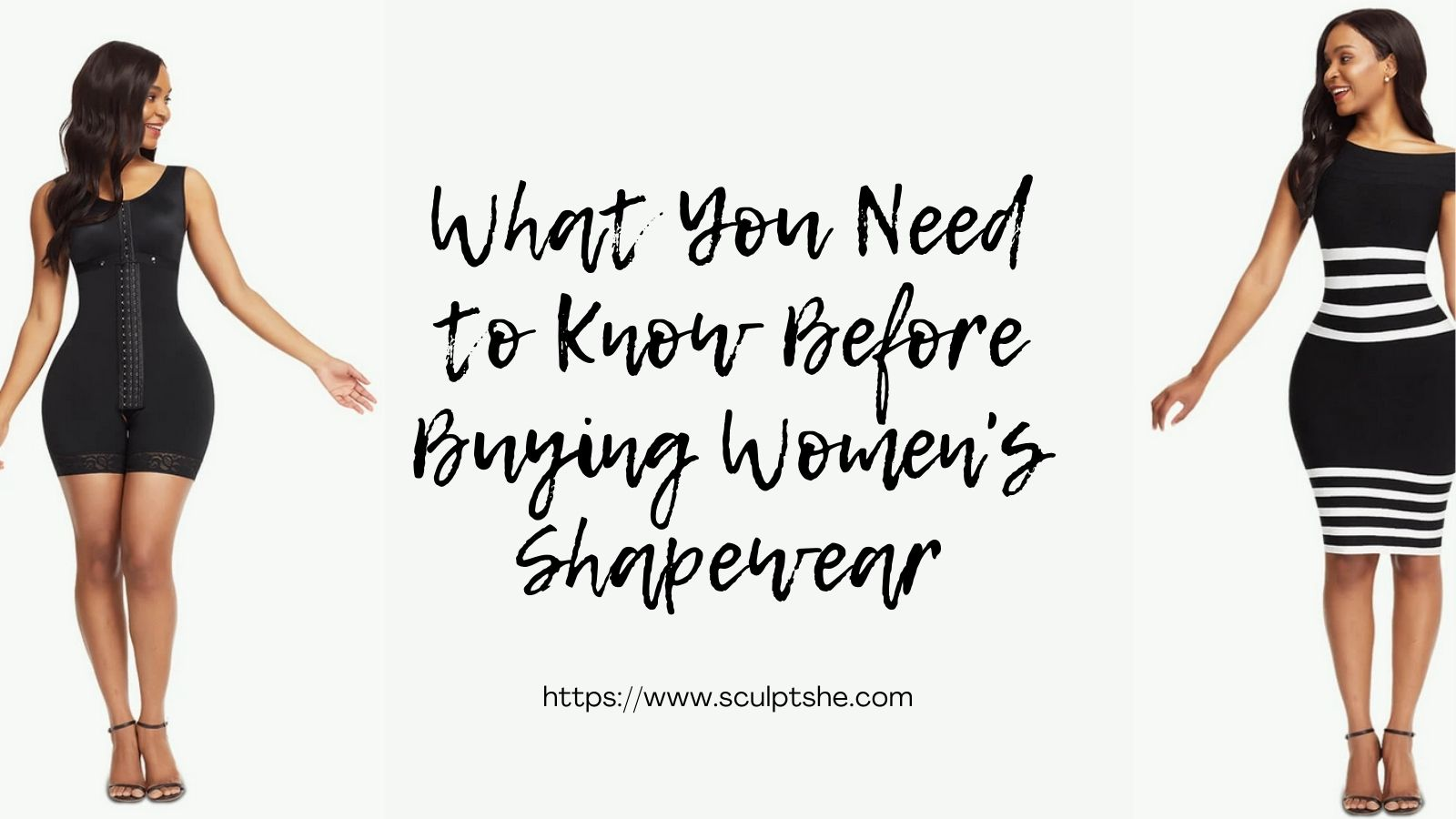What You Need to Know Before Buying Women's Shapewear